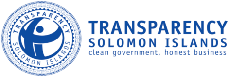 Transparency Solomon Islands
